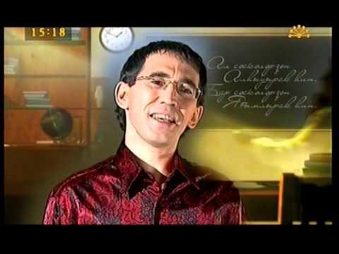 Хасан Усманов - мәрйәмем