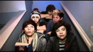 One Direction's Diary -- Week 7 - X Factor 2010