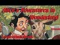 ALICE S ADVENTURES IN WONDERLAND By Lewis Carroll FULL Greatest AudioBooks V3 mp3