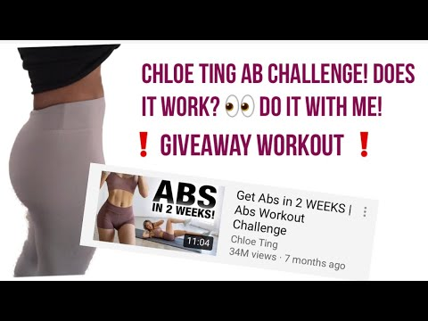 abs-in-2-weeks?!-chloe-ting-abs-workout-challenge---does-it-work?-|-flat-stomach-workout