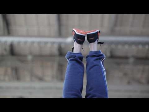 Фото-Видео продакшн в Москве. crossby рекламный ролик обуви