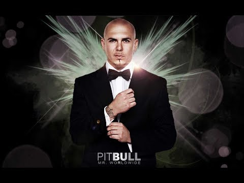 Pitbull, Stereotypes - Jungle (Lyric Video) Ft. E-40, Abraham Mateo