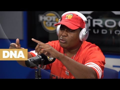 DNA FREESTYLES ON FLEX  FREESTYLE074