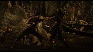 Тесей пытается спасти мать . Война богов: Бессмертные (2011)