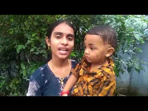 Baby of Greeshma Vijay   NICU Testimonial   Ahalia Woman & Children's Hospital