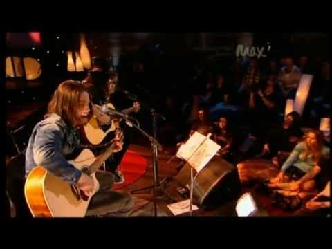 Slash Max Sessions Unplugged HD