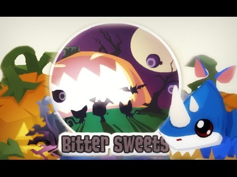 Animal Jam: Bitter Sweets Jamaa Adventures