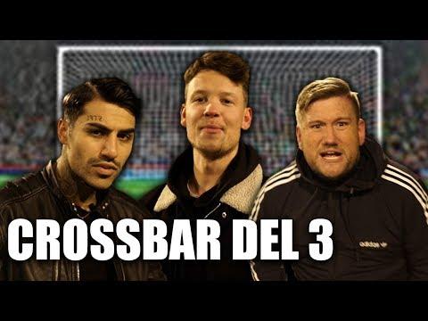 CROSSBAR-CHALLENGE MED JOSEF LOCO, DENNIS & BEN MITKUS | DEL 3