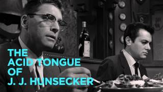 Sweet Smell Of Success Trailer 1957