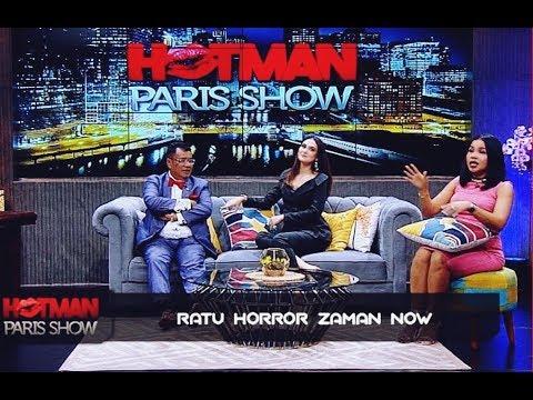 Luna Maya Perankan Suzanna dalam Film Horor Terbarunya Part 1A - HPS 08/11