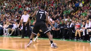 Top 10 NBA Plays: January 2nd