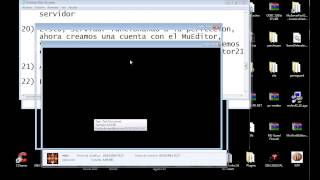 Videoguia como crear Mu Online 97D + Web