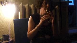 Музыка из Шерлока на сопранино от Ксен