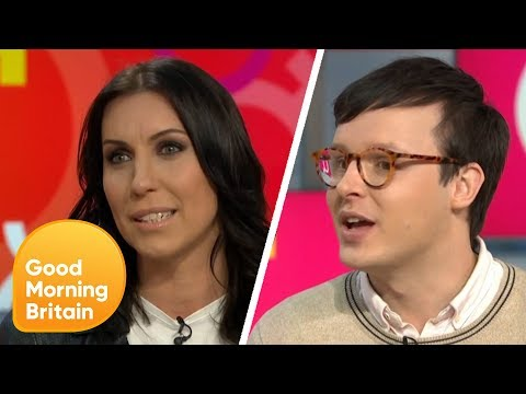 Should There Be a Limit to Gender Identities? | Good Morning Britain
