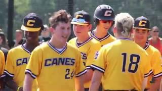 Canes Baseball wins 14U WWBA National Championship
