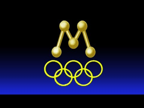 Olimpíadas 1988 na Rede Manchete - Pacote Especial