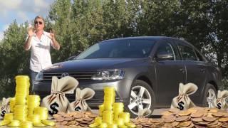 Volkswagen Vento 1.4 TSI - Minitest - Matías Antico - TN Autos