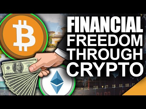 Use BITCOIN To Pay Your Bills (Financial Freedom Through Cryptocurrency)