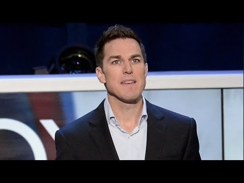 EA Names Andrew Wilson New CEO - YouTube