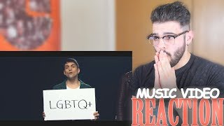 Pentatonix - Imagine | Music Video Reaction