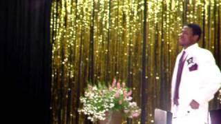 Takeo Brooks Lanett prom 2010