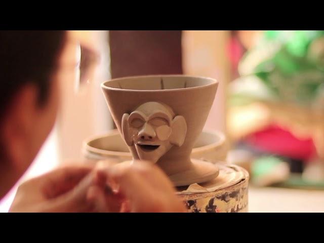 Día de la mascarada costarricense con Enraizados