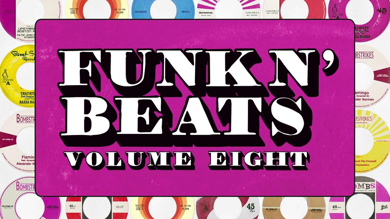 Funk N Beats is back!