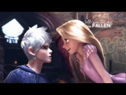 Jack Frost and Rapunzel || TUMBLR PROMOTION ||