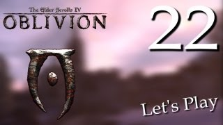 Прохождение The Elder Scrolls IV: Oblivion с Карном. Часть 22