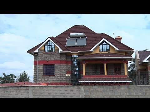 The Property Show 26th Nov 2017 Episode 236 - Stand - alone houses