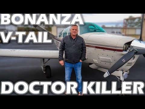V-Tail Bonanza - The Doctor Killer