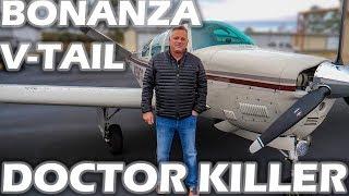 v-tail-bonanza-the-doctor-killer