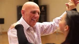 Gimbel, Reilly, Guerin & Brown, LLP Video - Frank Gimbel Merengue 2019