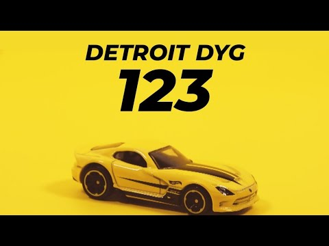 Download EK DUI TINI - DETROIT DYG Prod By. Urbs (OFFICIAL AUDIO)°MUMBLE BIBLE