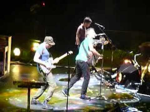 COLDPLAY - VIDEO - Dallas, TX 6/22/2012 - VIDEO HIGHLIGHTS - Mylo Xyloto U.S. Tour
