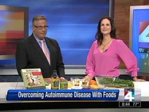 Real Food Healing Autoimmune Diseases three foods to eat