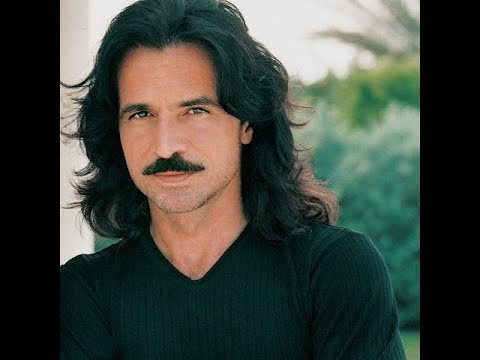 Yanni At First Sight (HD HQ)