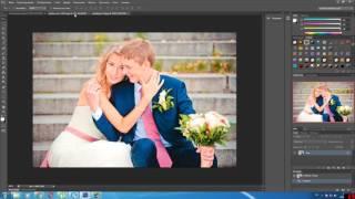 Как изменить разрешение фотографии в адоб фотошоп