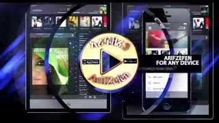 ArifZefen - FIFA ad2