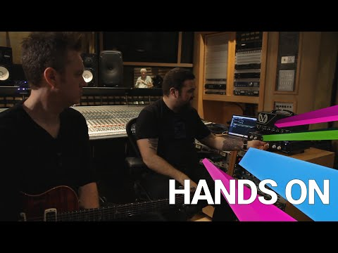 Boss WAZA Tube Amp Expander - MusicRadar Hands On