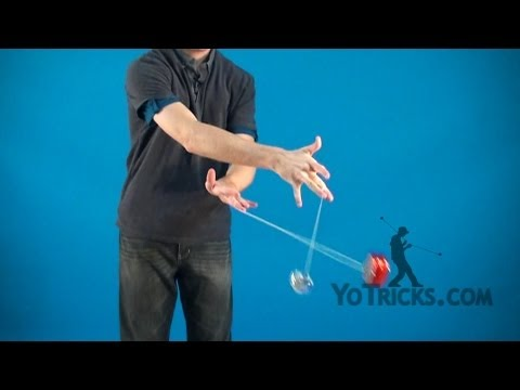 2A Crossover Loops Variations Vol. 1 - How to Yoyo