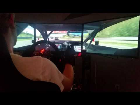 RACEROOM RACING EXPERIENCE #DTM EXPERIENCE 2014 |
