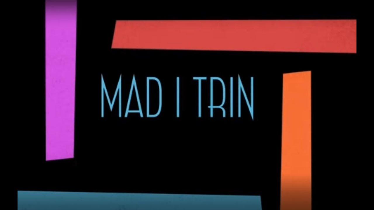 Hvad er Mad I Trin? | Mad I Trin