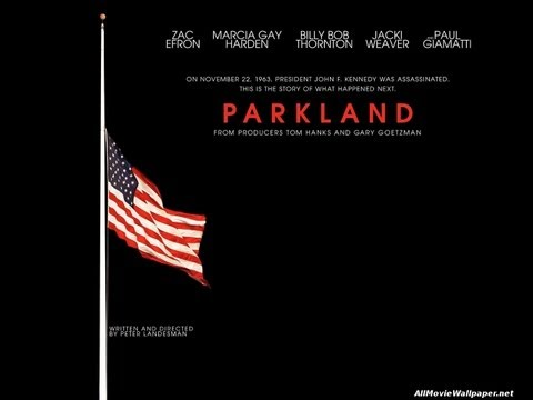 First Trailer Released for PARKLAND - AMC Movie News