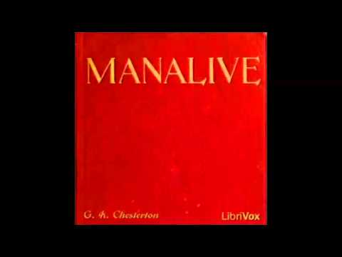 Manalive (Audiobook) by G. K. Chesterton - part 1