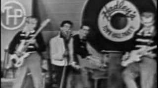 Watch Gene Vincent Bebopalula video