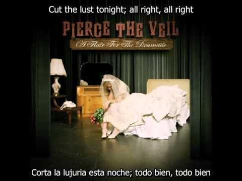 [Sub. Español] Yeah Boy And Doll Face - Pierce The Veil
