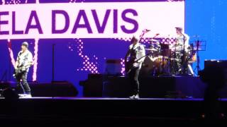 Ultraviolet (Light My Way), U2, FedEx Field, Landover, Maryland; Ju...
