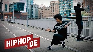 Скачать Les Twins You Don 39 T Know Me Dance Performance