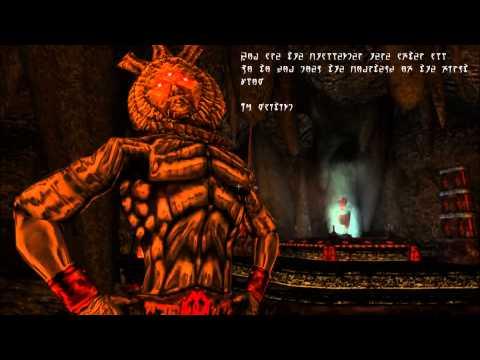 Fall of The Sharmat.mp3 (Dagoth Ur) [Morrowind Music Mix]